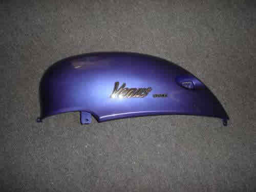 Rear Left Body Panel Venus Scooter gmi 101 -1754