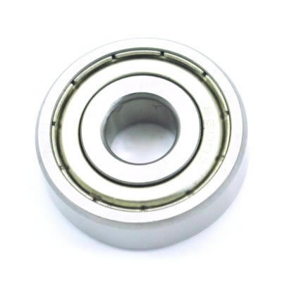 Bearing 6001 Item 4 in diagram D1E41QMB-1657