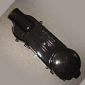 125cc - 150cc CVT Transmission Cover