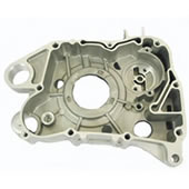 125cc - 150cc Right and Left Crankcase