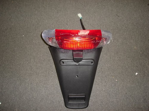 GMI-406 Tail Light