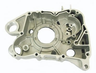 150cc Right Crankcase Assembly-1223