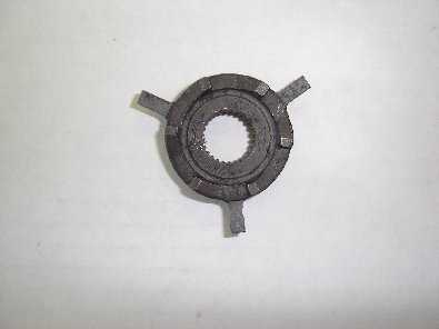Ratchet nut for Variator 4 stroke 50cc-1700
