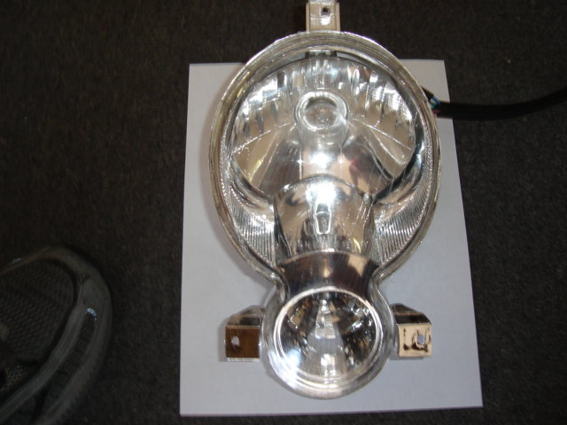 Front Headlight Assembly -1817