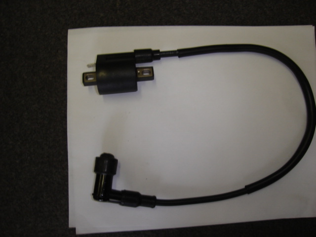 Ignition coil 150cc 2 lugs 1 connector -1857