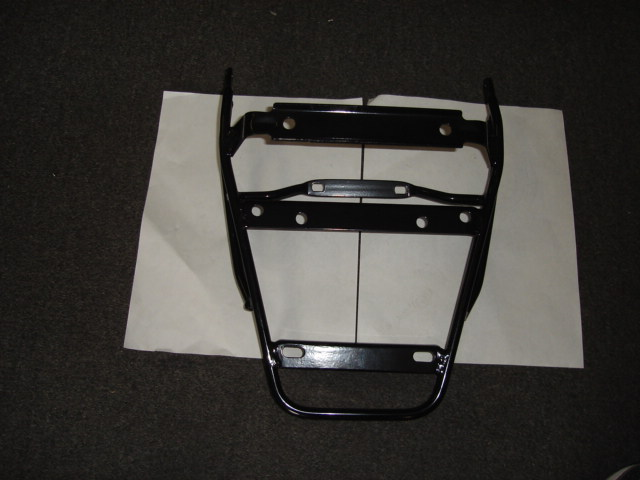 Steel Frame Rear Luggage rack 150cc-1954