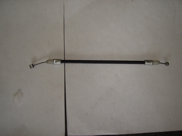 Seat Latch Cable 150cc Vento Phantom GMI 406 -1958