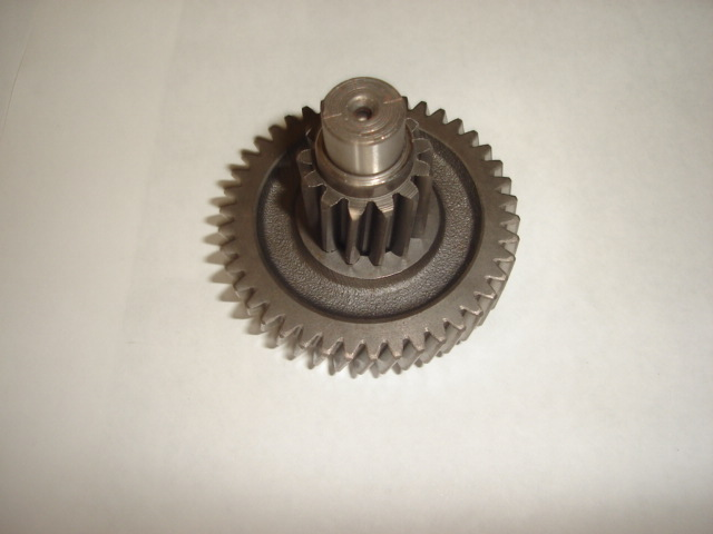 Shaft Idle Gear 150cc Vento Phantom GMI 406 -1960