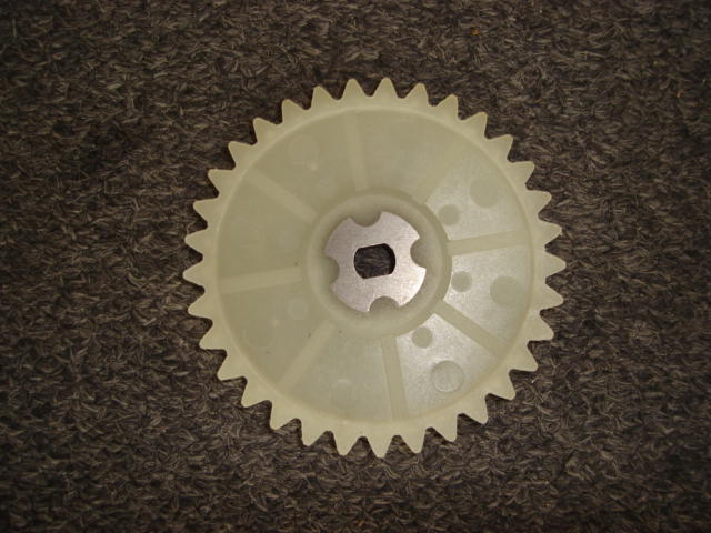 Oil Pump Gear 150cc-1966