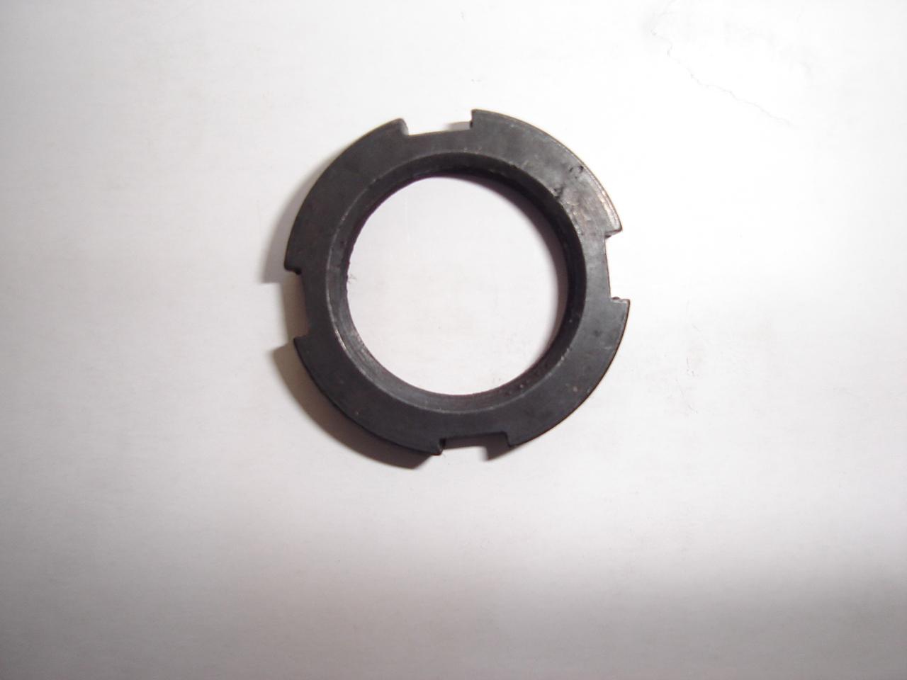 Crankshaft Nut 150cc-1970