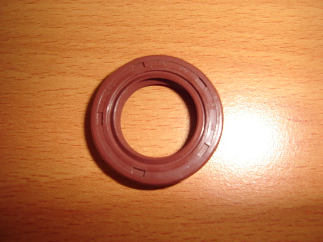 Oil Seal 19.8x30x5 Left Side 150cc-1981