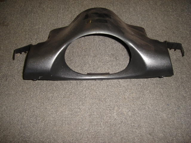 Speedometer Cover MT-2 Scooter-2031