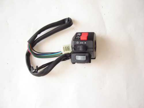 Right Hand Control Module 250cc-300cc-1715