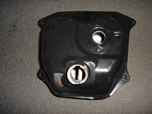 Fuel Tank MT-13 Scooter-921