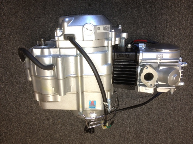 70cc ATV Engine Item 2474