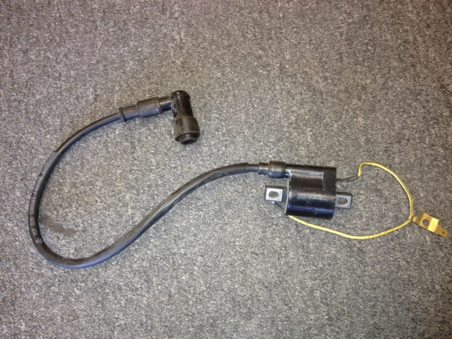 ATV Ignition Coil-2612