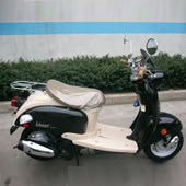 GMI 101 Venus Scooter