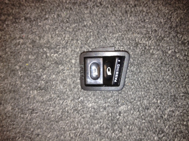 Headlight Dimmer Switch GMI 404 Item 2385