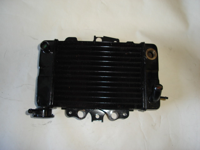 Radiator CF Moto 150cc Engine-Item 2374