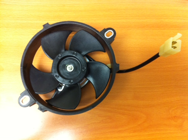 GMI-404 Radiator Fan Item 2379