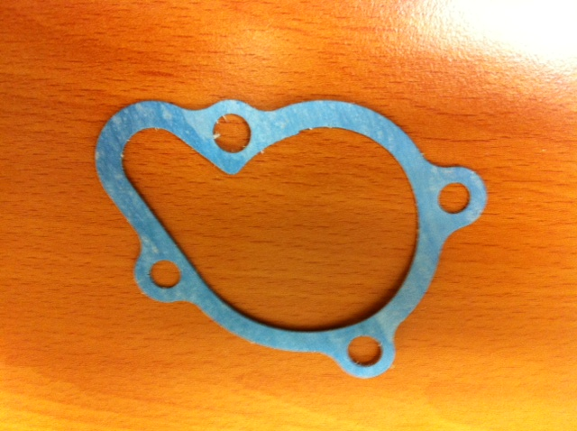 CN250 Water Pump Cover Gasket Item 2528