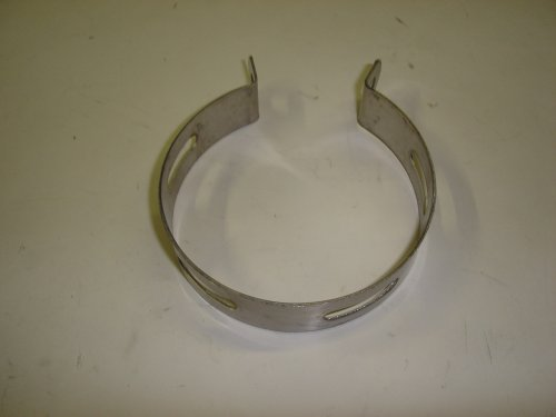 Exhaust Clamp 150cc Vento Phantom GMI 406 - 1322