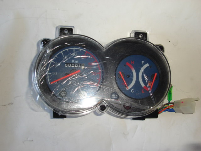 GMI-404 Speedometer Item 2358