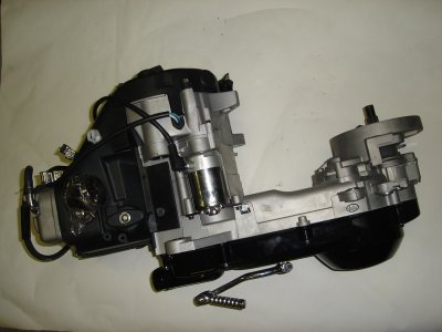 Replacement 150cc engine Long case 19 inches 1100