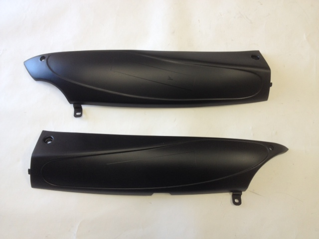 Left and Right Lower Body Panel-2731