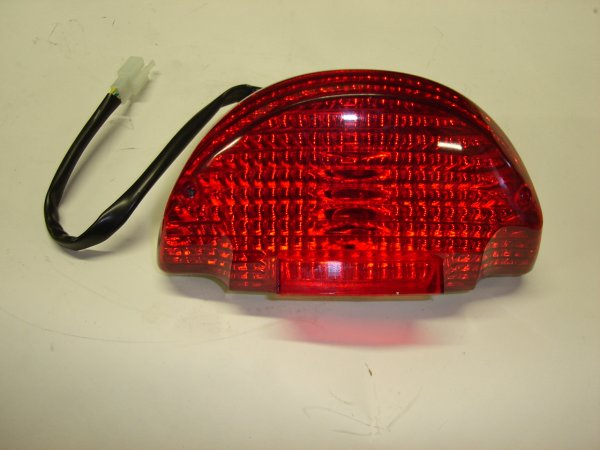 Tail Light Assembly MT-2 Scooter-871