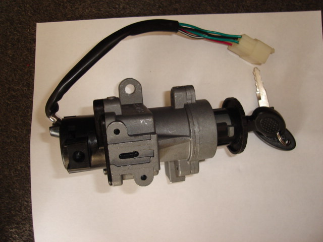 Ignition Set 4 stroke 50cc -1807