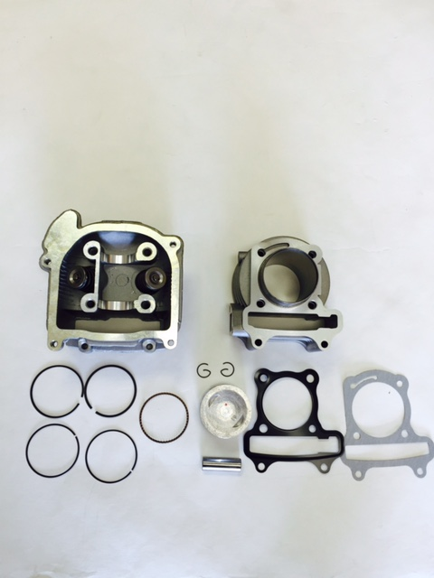 Motor Scooter Moped Parts