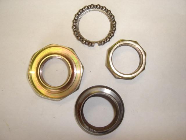 Upper Bearings -2172