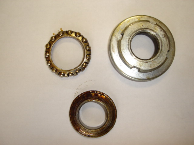 Upper Bearings-2121