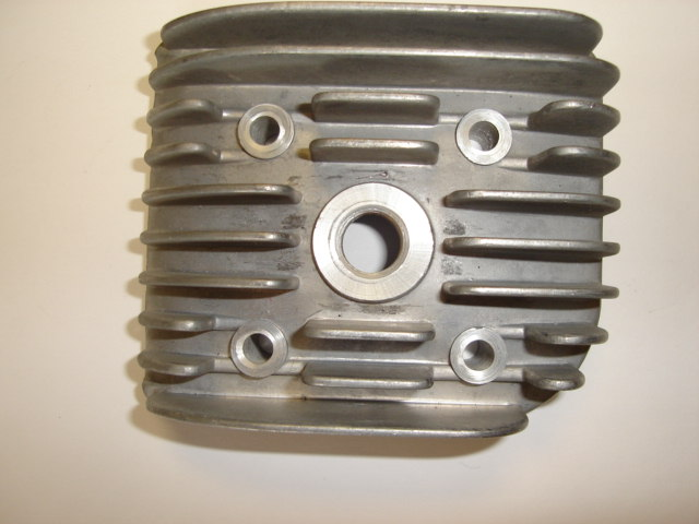 AG50 Cylinder Head 41mm-2155