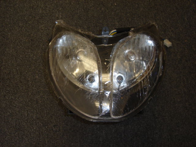 Front Headlight Cat Eyes-2289