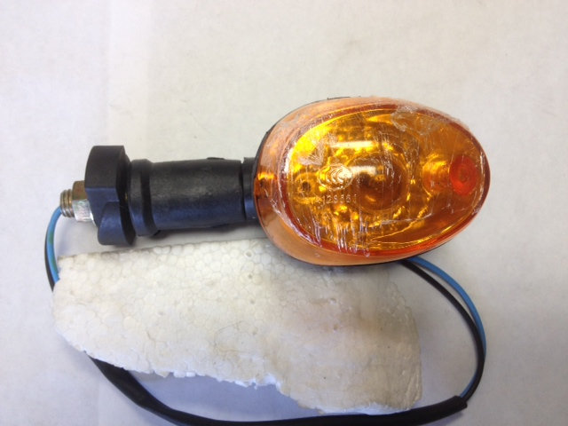 Right Rear Turn Signal Light Assembly, Vento Triton R4 Scooter-811