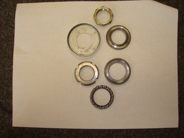 Upper Bearings-2294