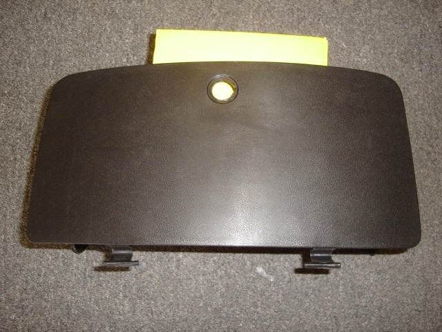 Glove Box Cover-2278