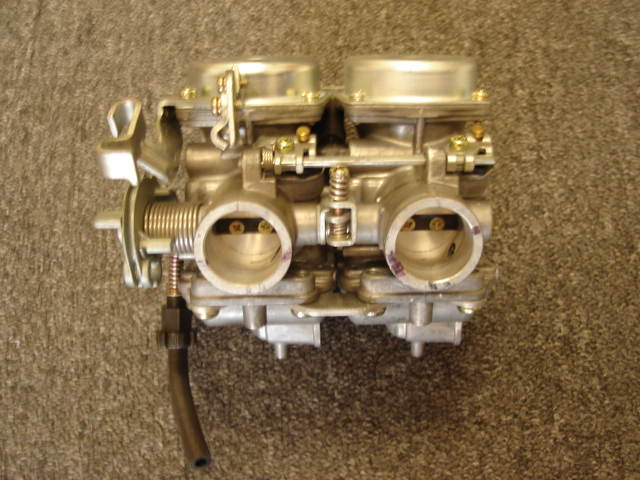 250cc 2 cylinder carburetors-2252