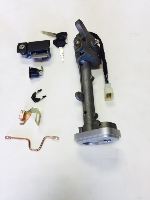 Ignition set 250cc-300cc-1721