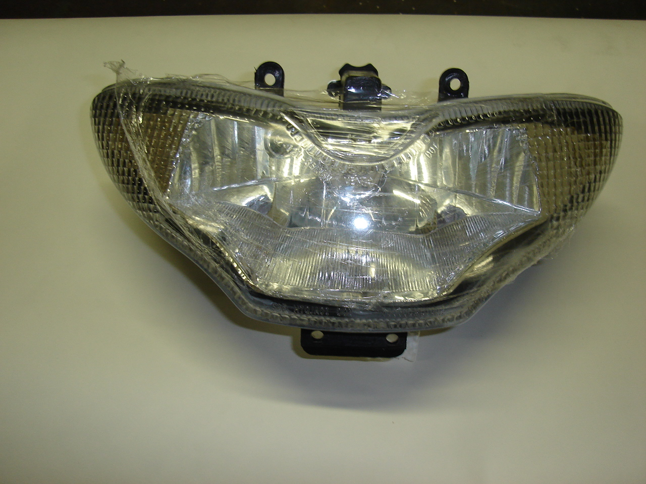 Front Headlight Assembly Matrix Scooter-1005