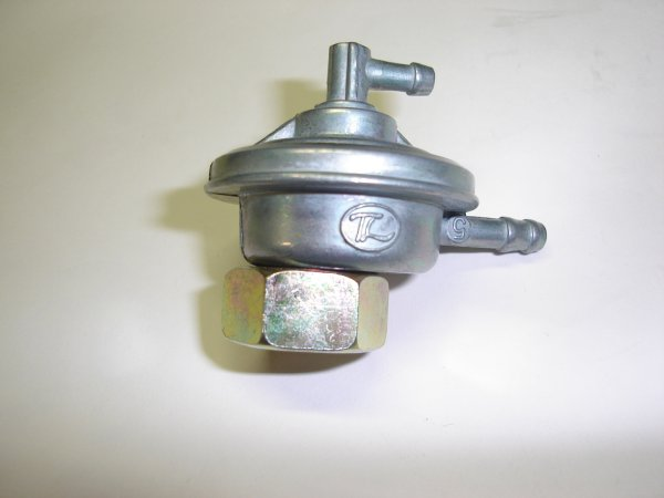 Fuel Tank Petcock Assembly, Vento Triton r4 Scooter-833