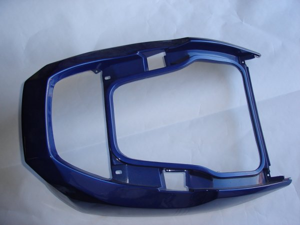 Blue Rear Cover Linahi 260cc Classic Scooter-959