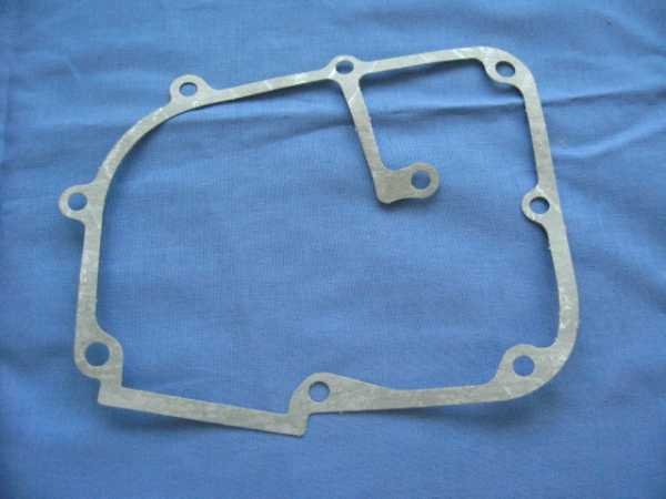 Left Crankcase Gasket 50cc 4-stroke Scooter Engine-200