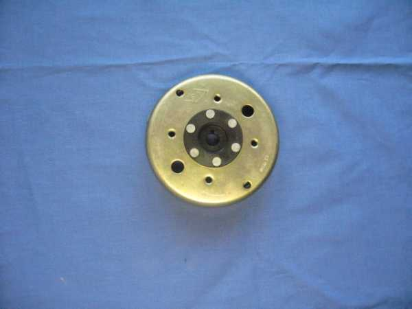 Flywheel Only Magneto 50cc-387