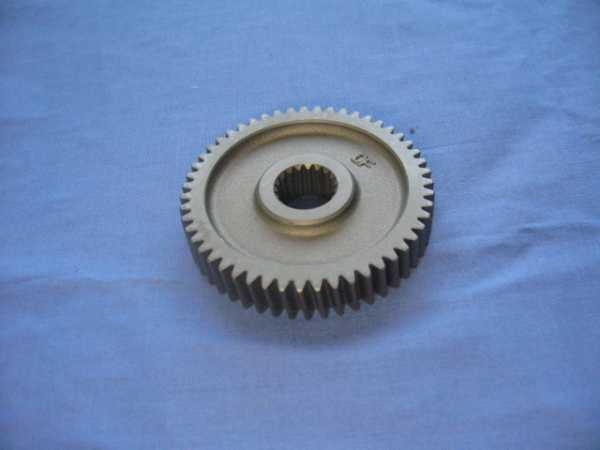 Final Gear 50cc 4-stroke Engine-421