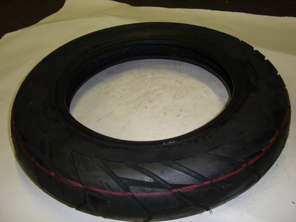 120/70-12 Scooter Tire-591