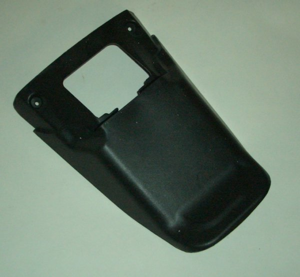 Rear Fender Lower Panel Item 133