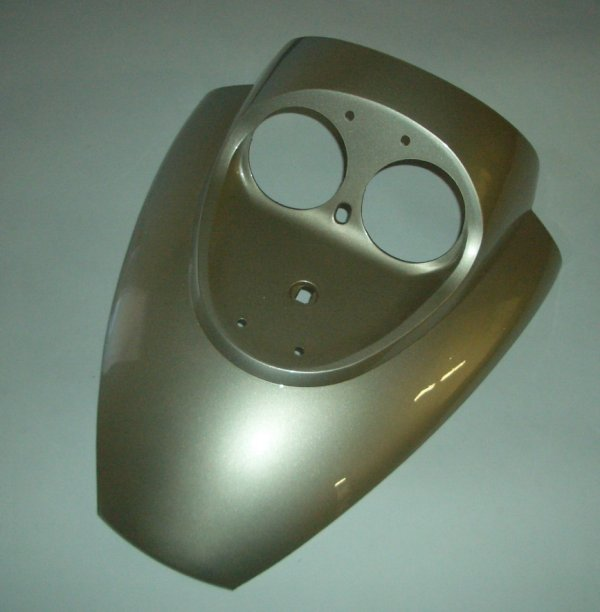 Lower Scooter Headlight Cover GMI 102-132